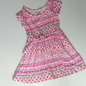 Summer Dress * Size 3 Toddler